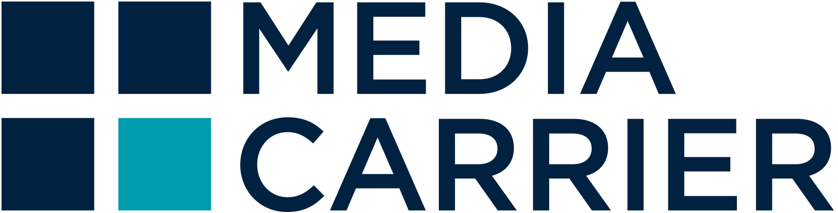 Logo Media Carrier